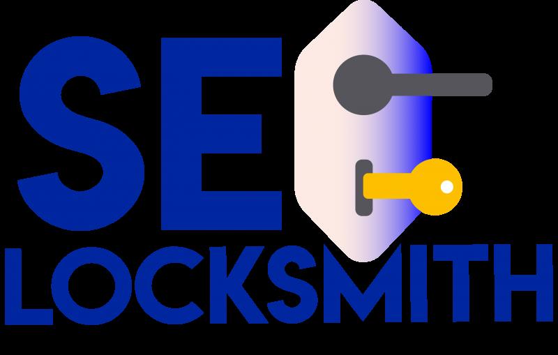 se locksmith logo