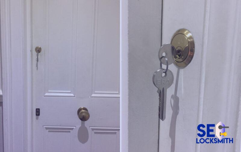 kennington locksmith SE London